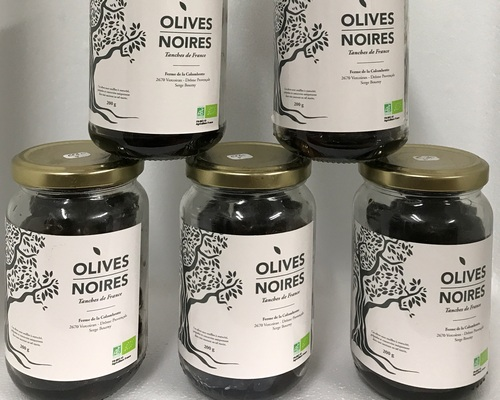 Olives Noire