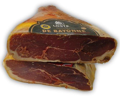 """Jambon Cru  """"de Bayonne"""""""