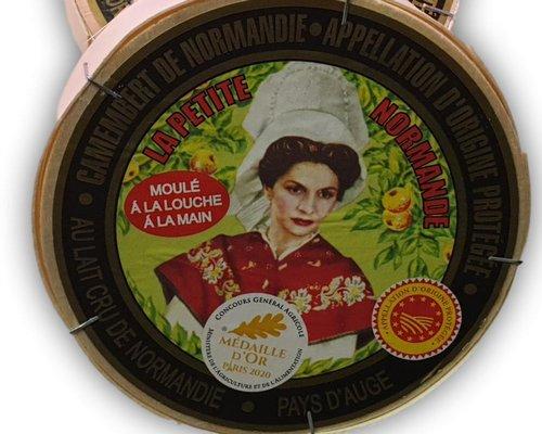 Camember de Normandie