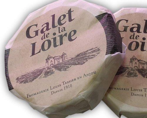 Galet de la Loire